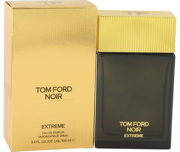Eau Ford Extreme Noir De Parfum 50ml Tom stxQdBohrC